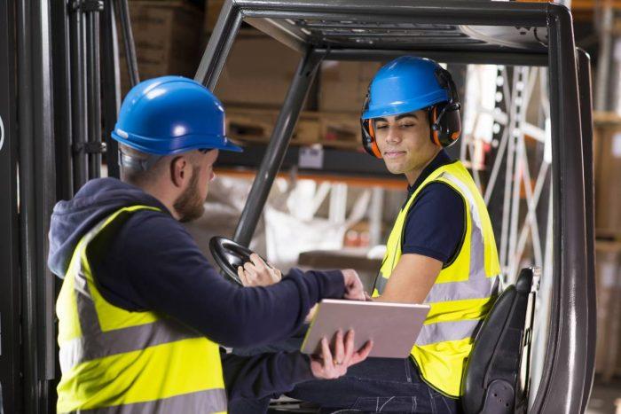 Arbetsolyckor vanligast bland unga