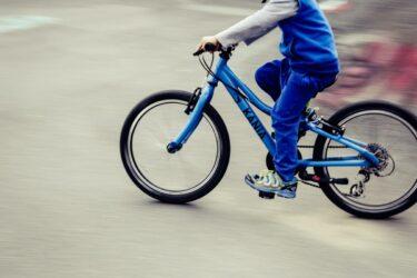 Dödsolyckorna minskar mellan fotgängare/cyklister och motorfordon