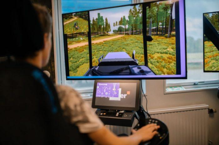 Simulatorer vässar utbildningen