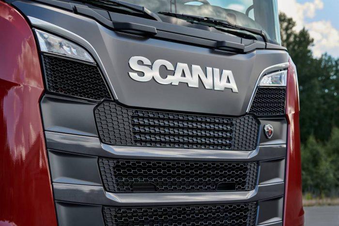 Scania Sverige tar över lastbilsverksamheten från Bilmetro