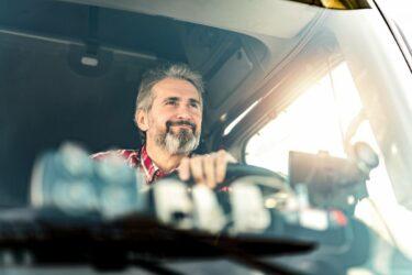 STORT TACK till alla yrkesförare!