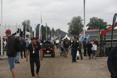 Dags för Mittia: Skogstransport i Ljusdal