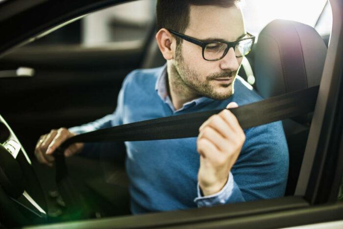 Folksam listar de krocksäkraste bilarna
