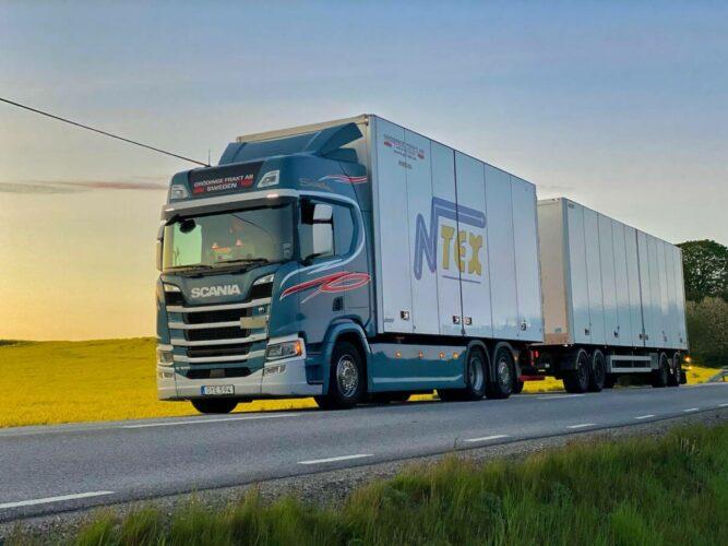 NTEX utökar med 11000 kvm logistikterminal i Malmö